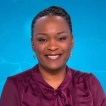 Dominique Tchimbakala, journaliste, TV5 Monde