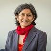 Mamta Murthi, vice-présidente de la Banque mondiale pour le Développement humain